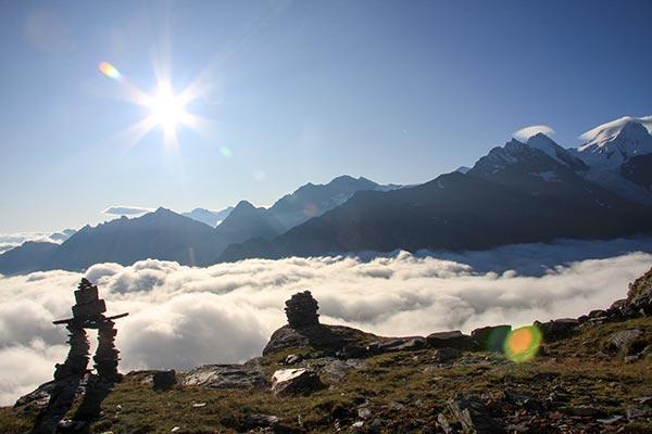 Alta Via 1: Dolomiten Wandern